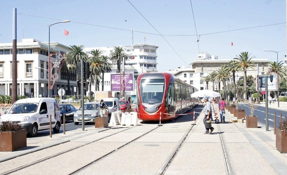 Транспорт в Касабланке