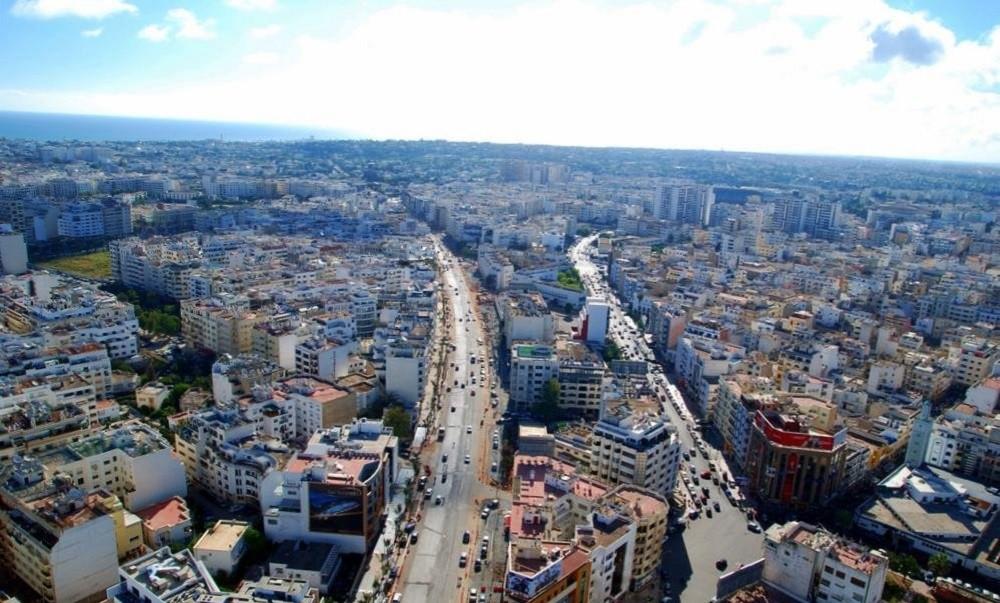 Где купить туры в Касабланку