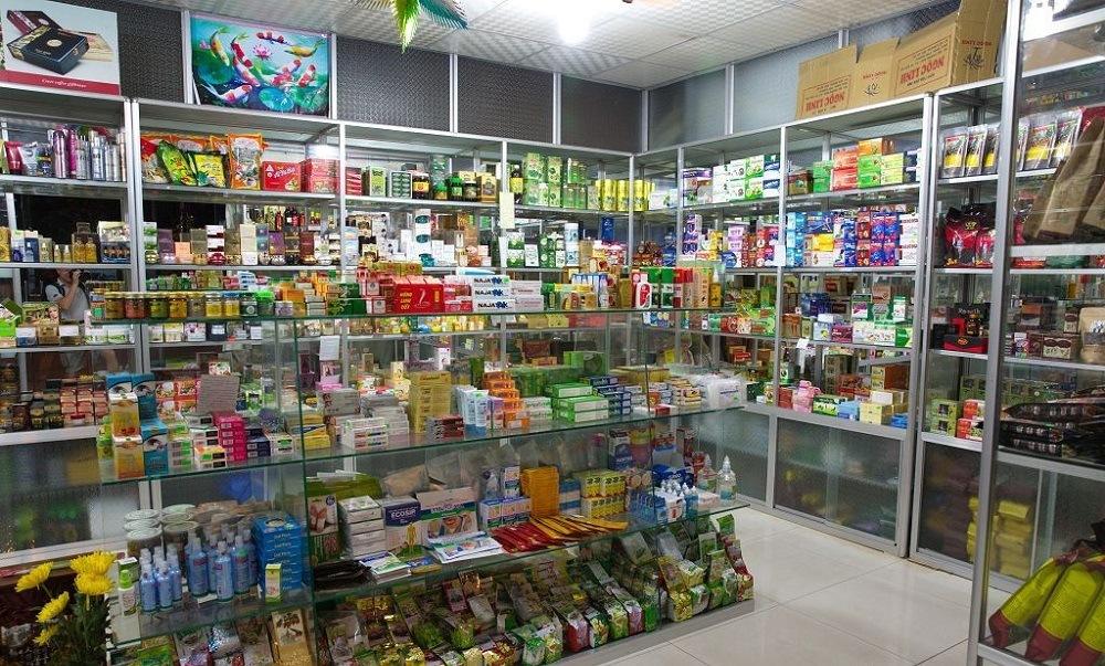 Аптека во Вьетнаме