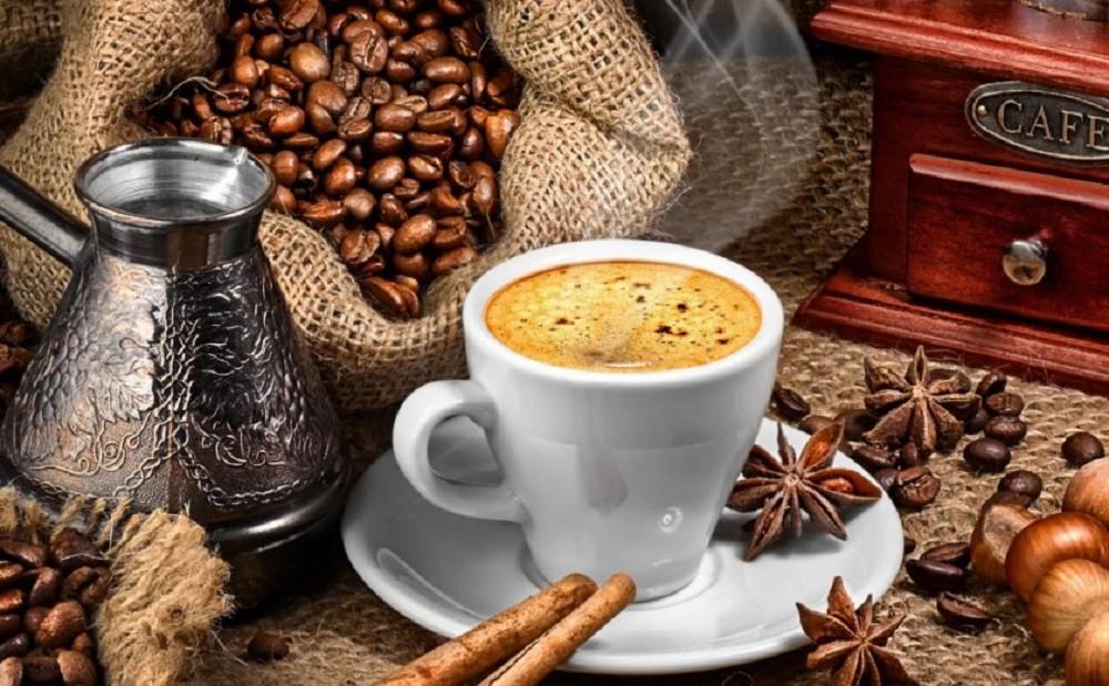 Вьетнам кофе