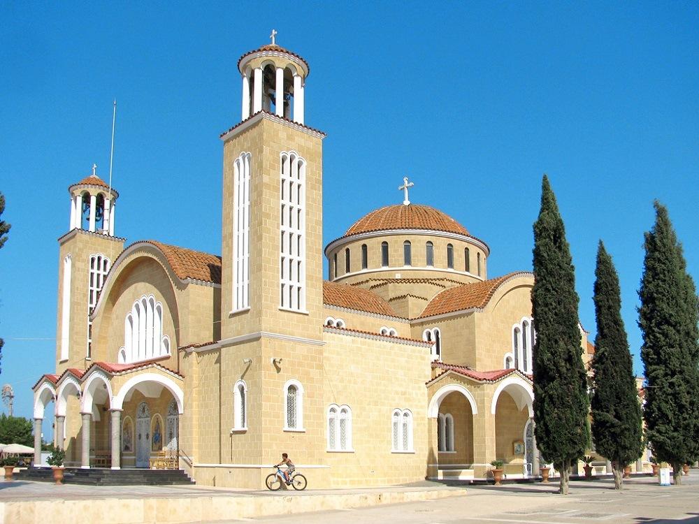 Купить туры на Кипр