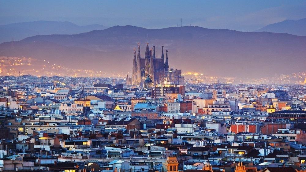 Горящие туры в Барселону