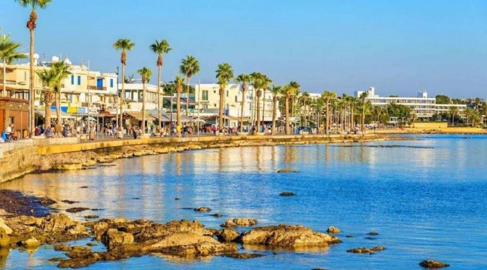 горящие туры на Кипр в июле