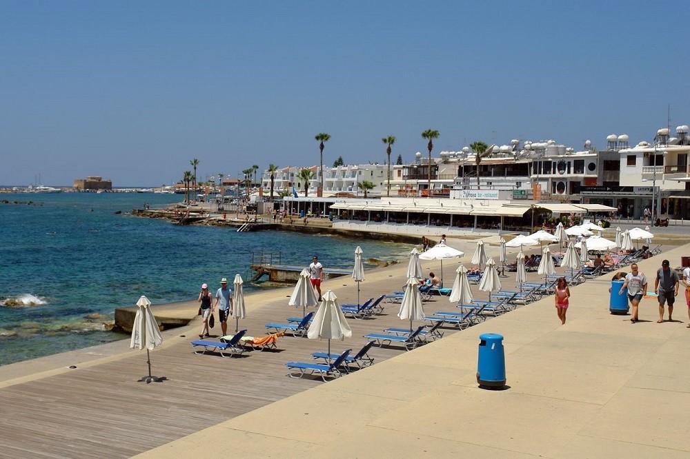 Путевки в Пафос, Кипр
