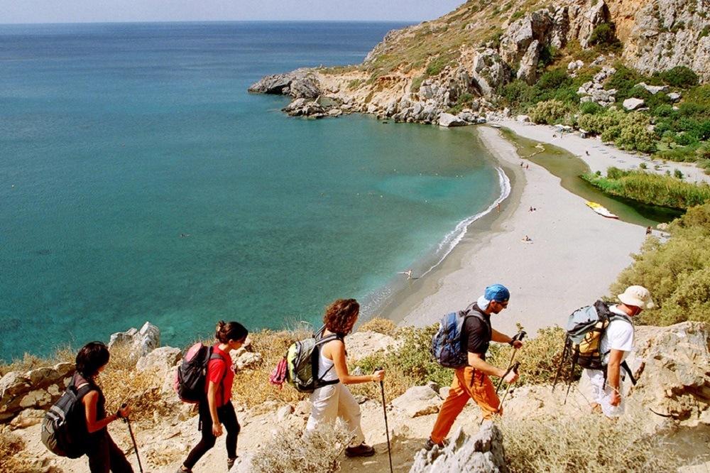 Где найти туры в Грецию