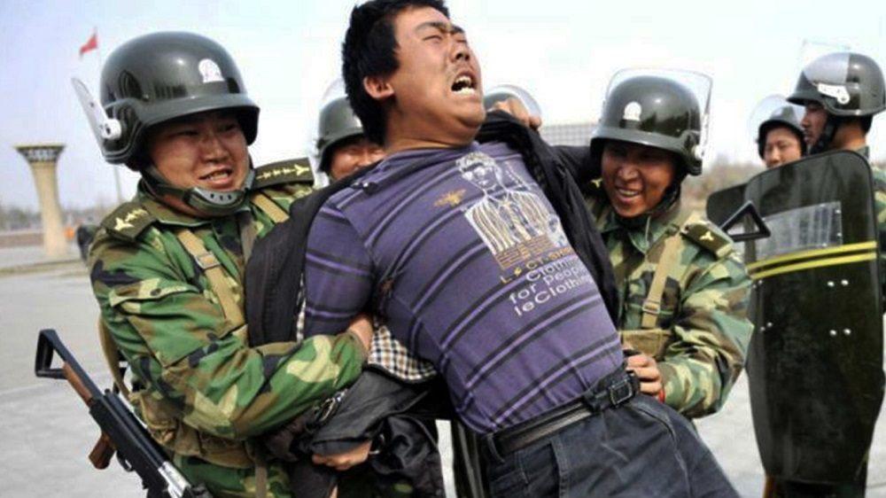 что нельзя делать туристам в Китае