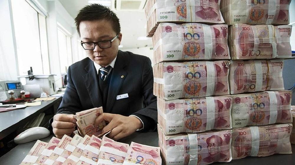 Борьба с коррупцией Китай