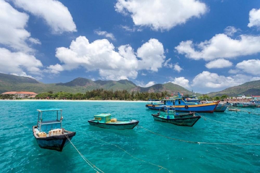 Остров Кондао – молодой курорт