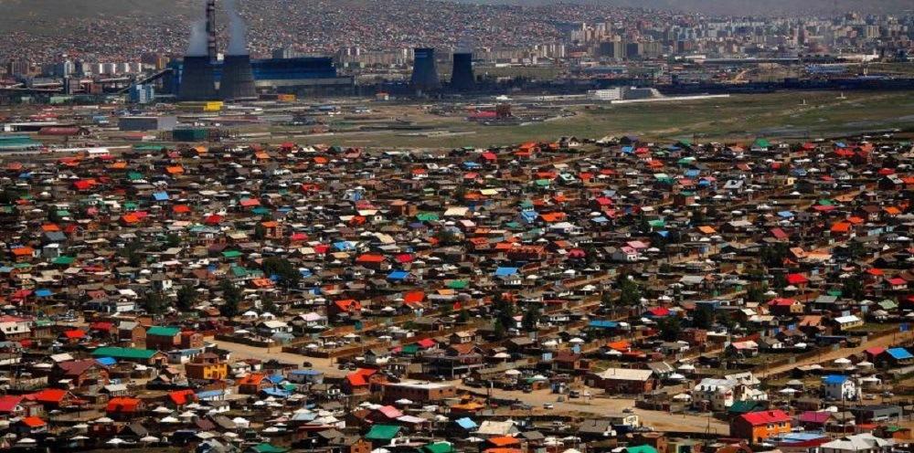 купить тур в Монголию
