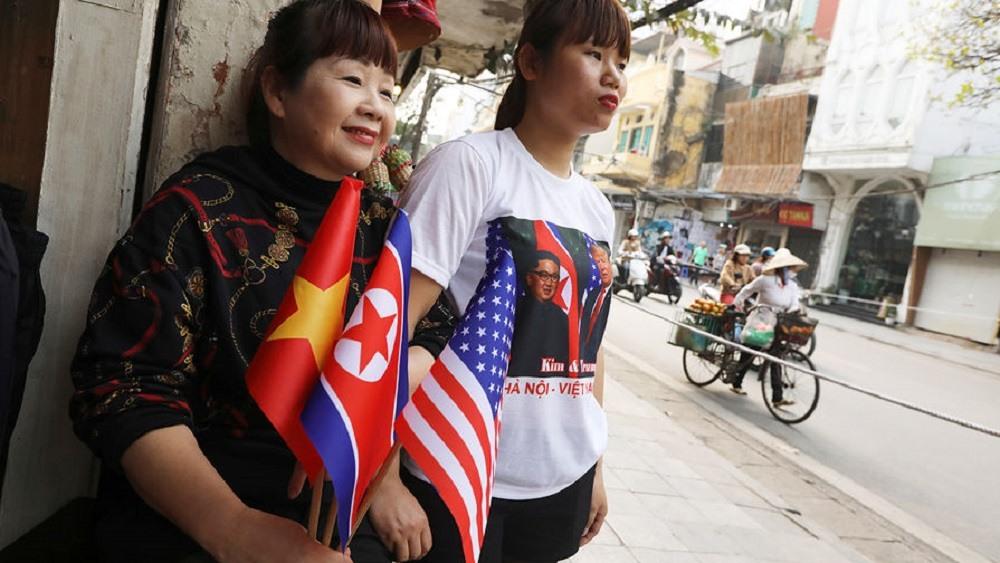 Необычный Вьетнам