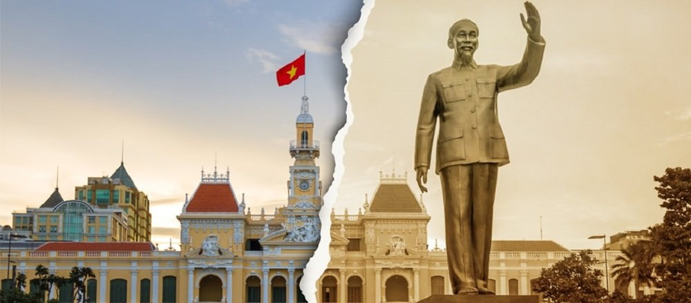Партия Вьетнама