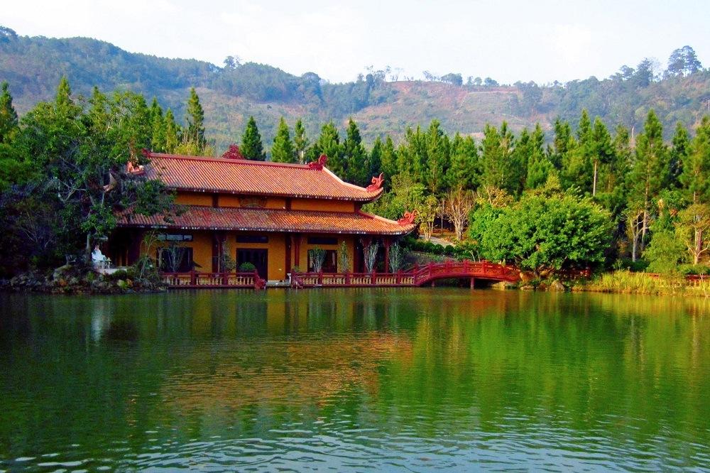 Вьетнам красивое фото