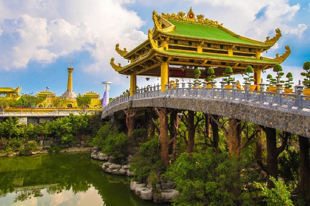 Туры во Вьетнам летом