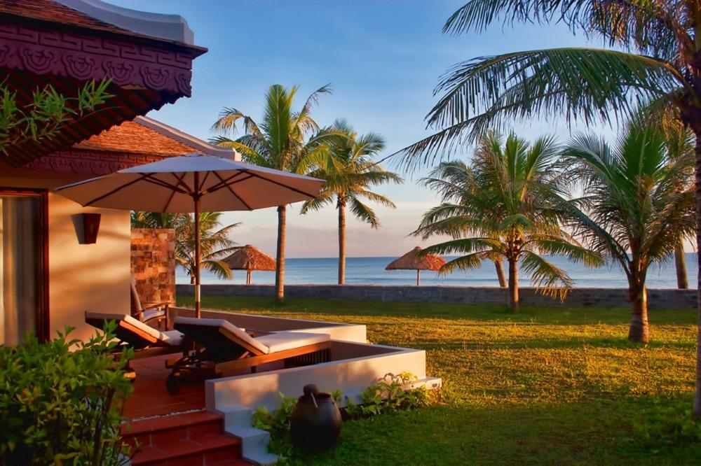 Курорт Дананг Вьетнам