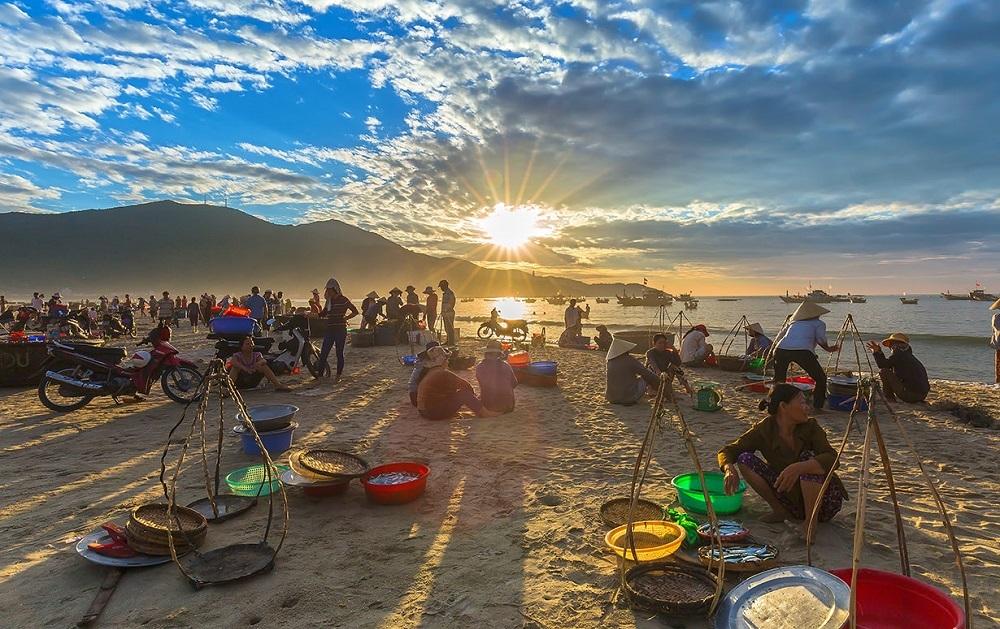 Вьетнамское солнце