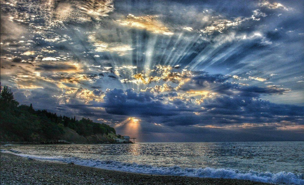 Крым фотография