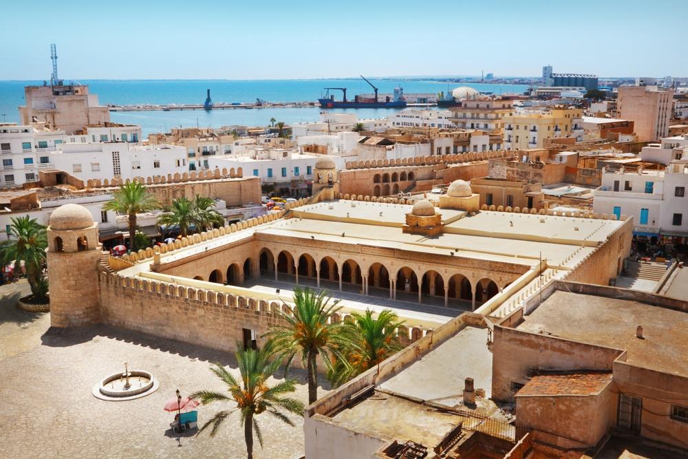 что шокирует туристов в Тунисе