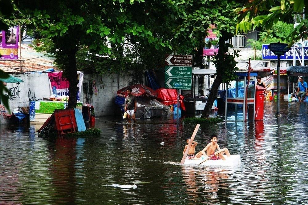 цена на туры в Таиланд