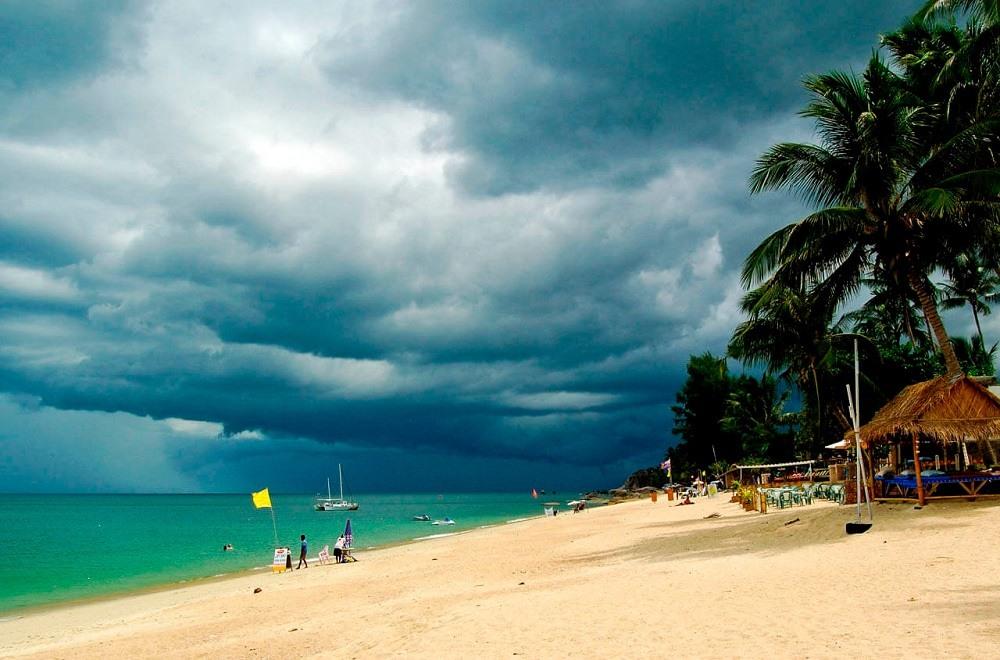 отдыхать в Таиланде летом