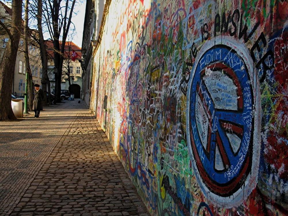 Туры в Прагу погода