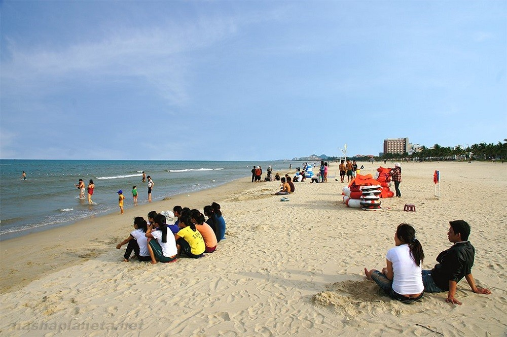 Лоо фото пляжей и набережной отзывы