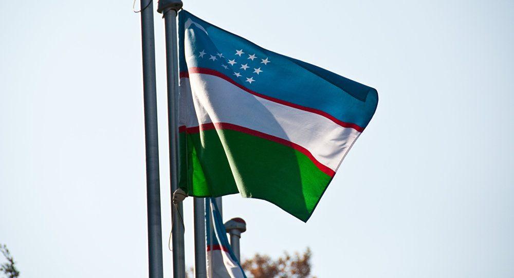 безопасность в Узбекистане