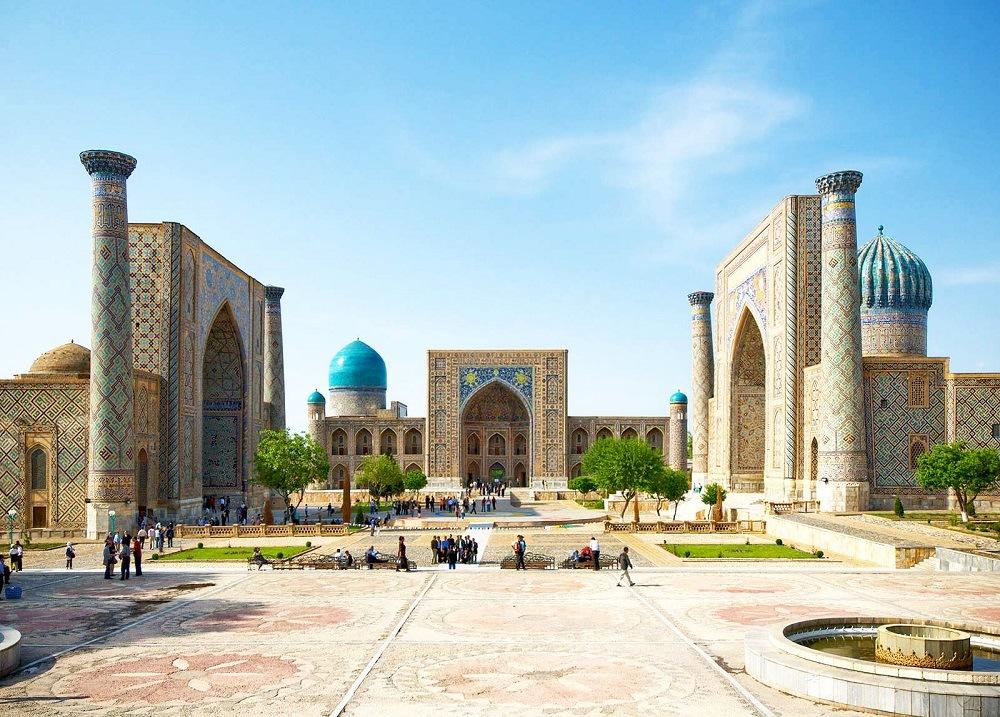 Узбекистан сегодня