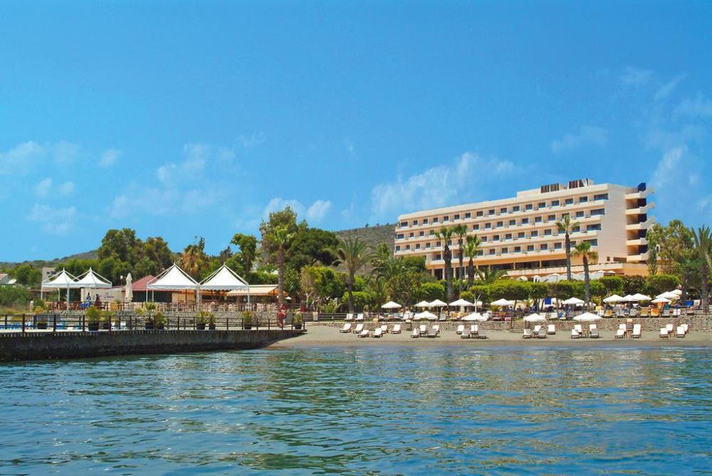 Elias Beach Кипр