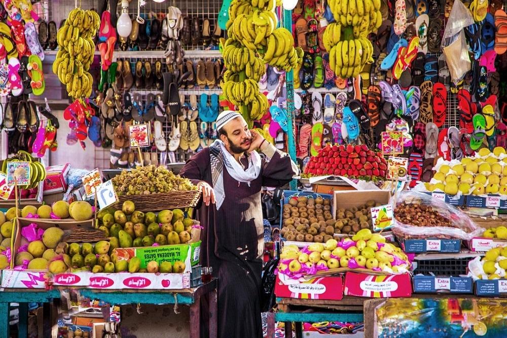 Туризм Египта