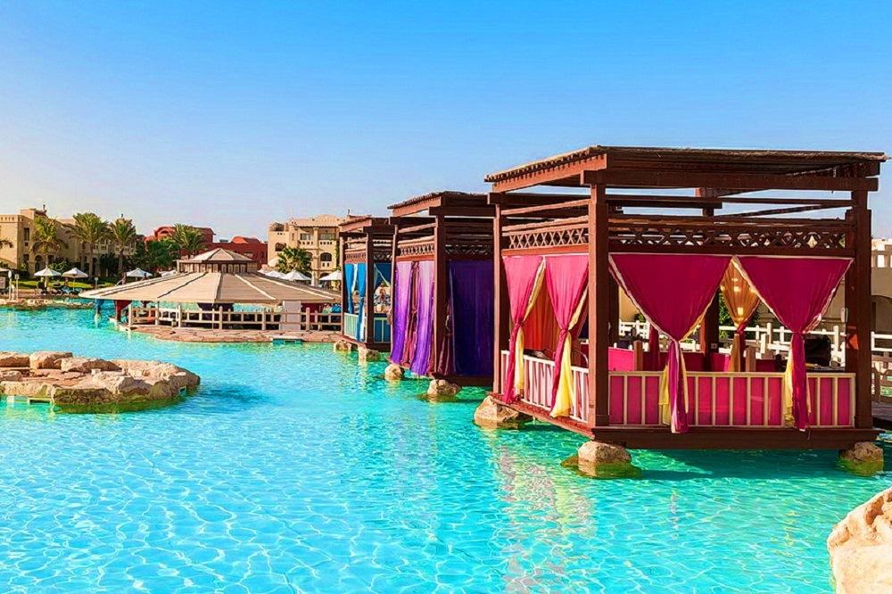 Шарм-эль-Шейх Египет