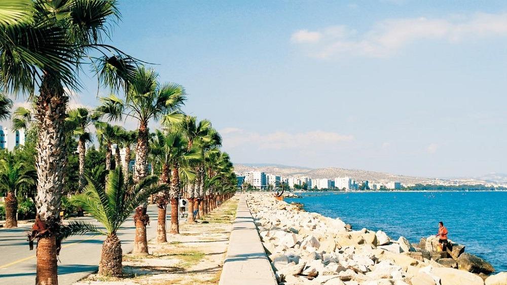 куда купить тур на Кипр этим летом