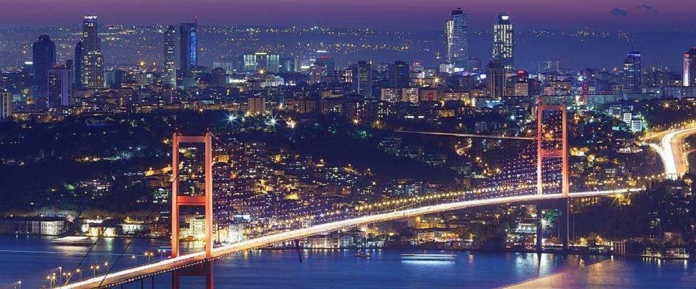 Стамбул Турция