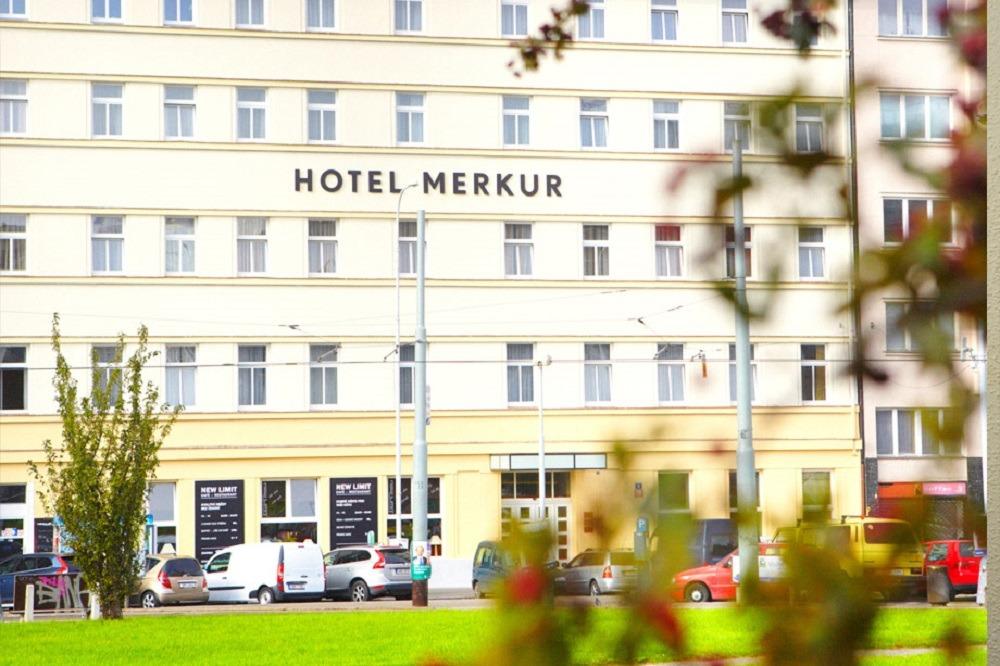 Merkur Hotel 3