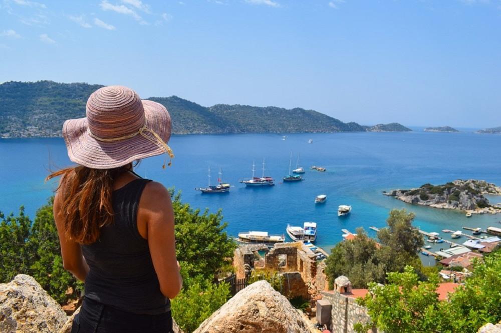 Купить дешевый тур в Турцию