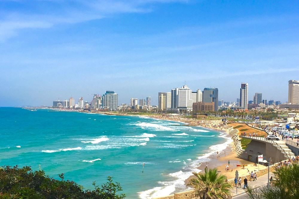 Найти туры в Израиль