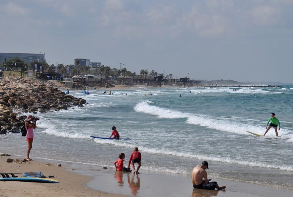 Туры в Израиль недорого