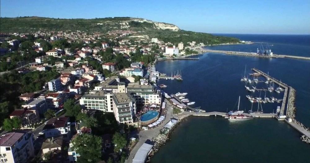 купить горящий тур в Болгарию