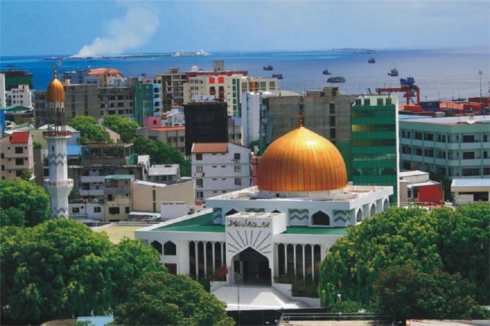 Мечеть Хукуру