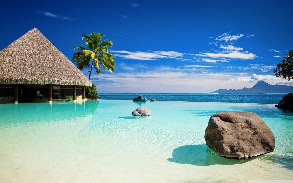 Купить тур на Мальдивы в мае