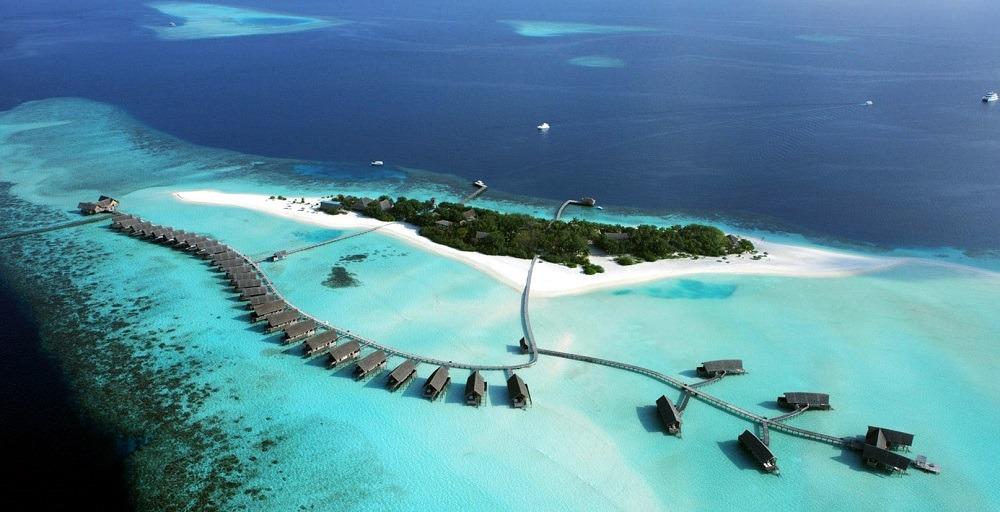 Туры на Мальдивы в мае