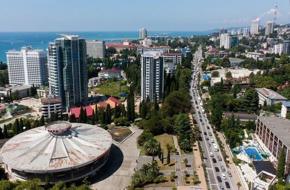 Купить авиабилет Сочи Екатеринбург