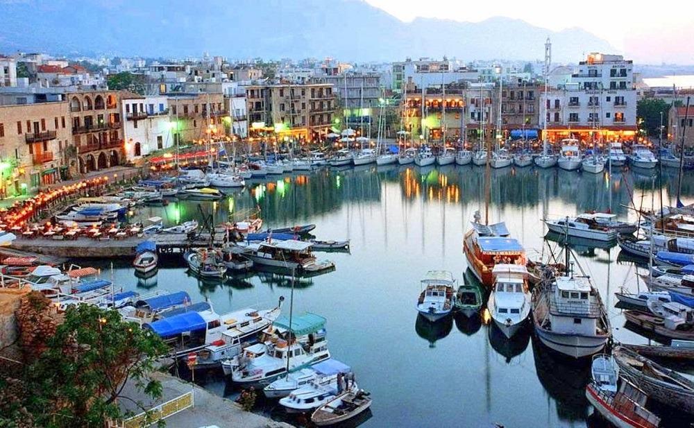 дешевый курорт Кипра
