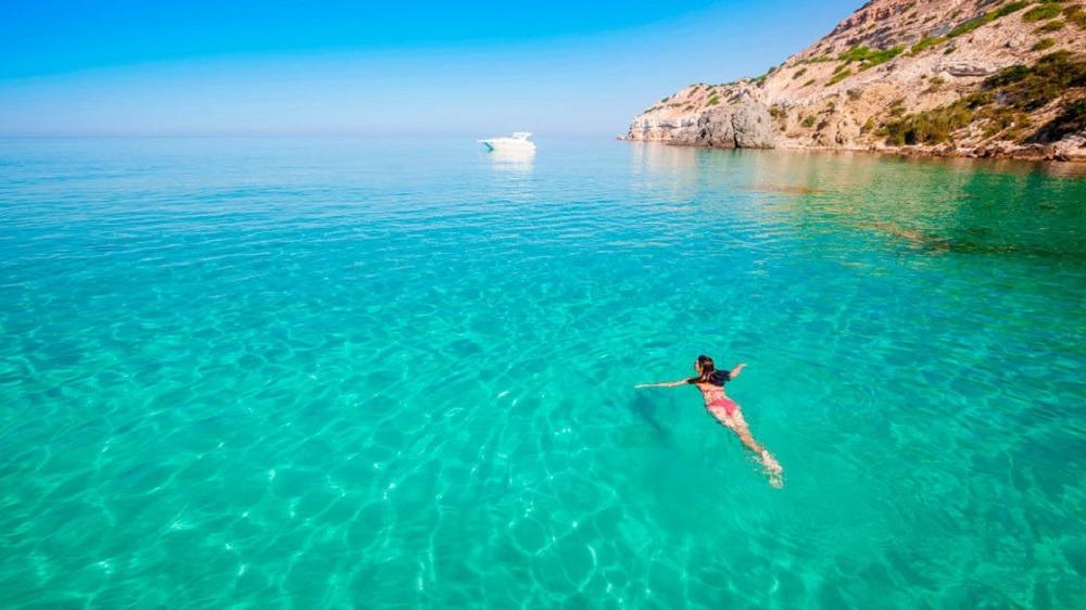 майские туры на Кипр