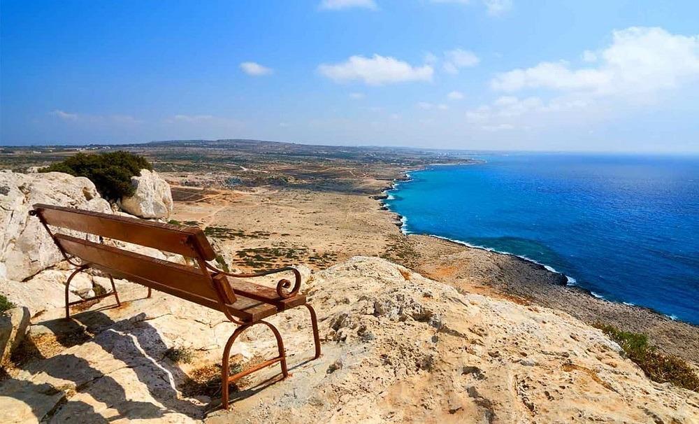Поехать отдыхать на Кипр в мае