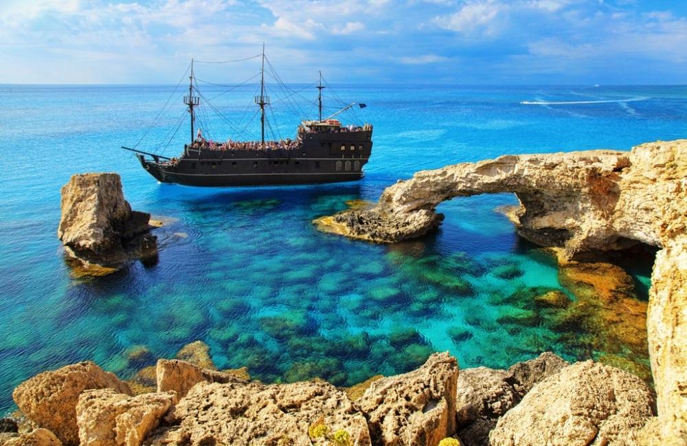 Путевки на Кипр