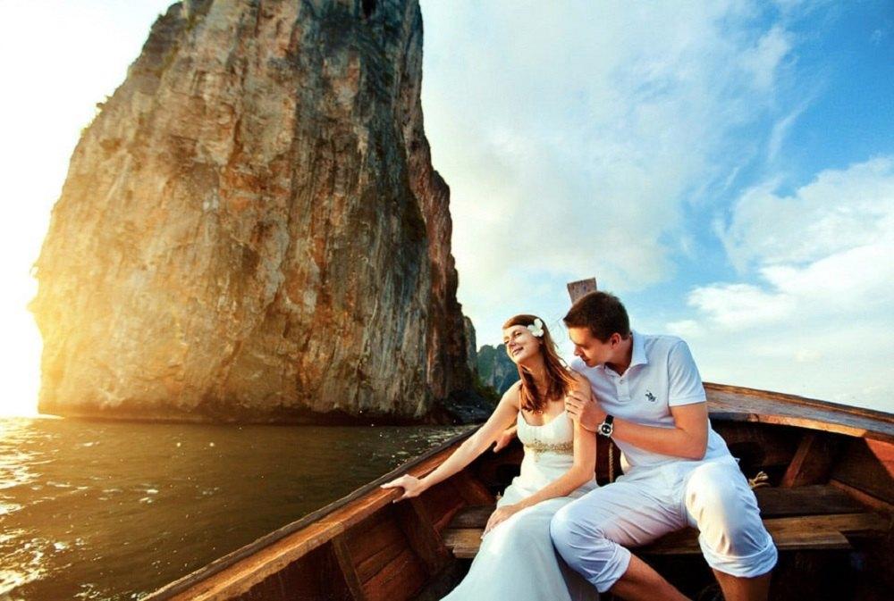 купить недорогие туры в Таиланд