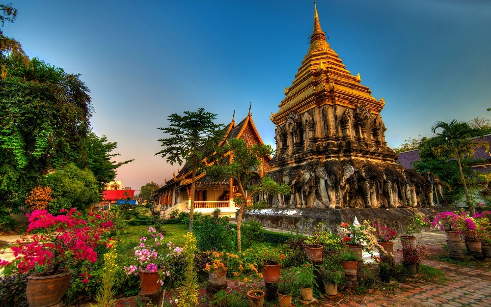Экскурсии в Чианг май