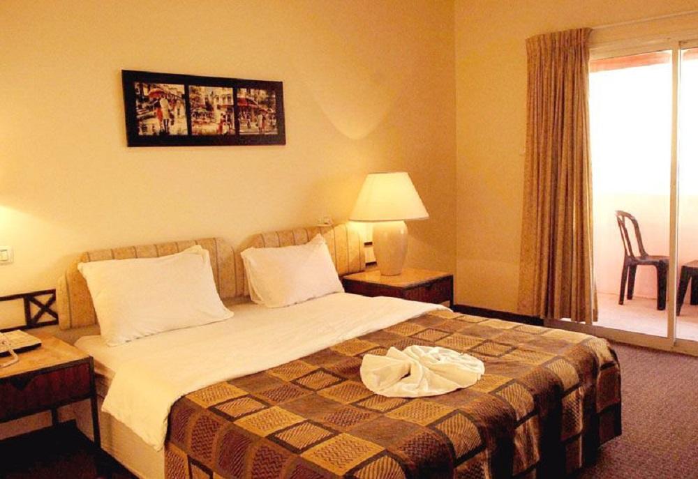 Отели Тель-Авива 3 звезды