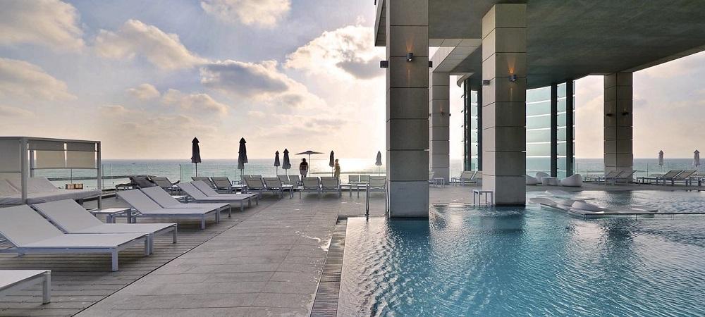 Гостиница Тель-Авива