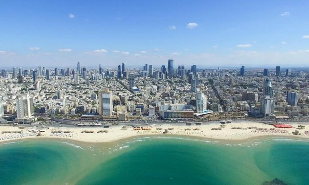 Купить тур в Тель-Авив